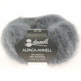 Alpaca-Annell 5757 midden...