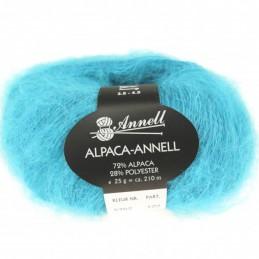 Alpaca-Annell 5762 hemels...