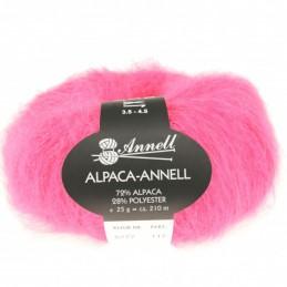 Alpaca-Annell 5777 aardbei...