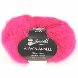 Alpaca-Annell 5779 fushia