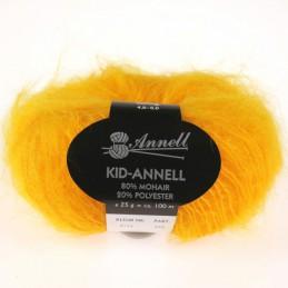 Kid-Annell 3115 mais geel