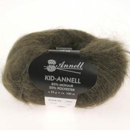 Kid-Annell 3120 khaki groen