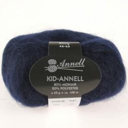Kid-Annell 3126 marine blauw