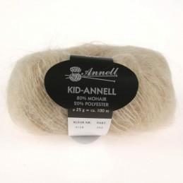 Kid-Annell 3128 licht beige