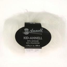 Kid-Annell 3143 wit