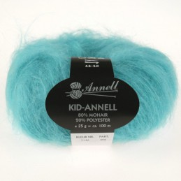 Kid-Annell 3146 turquoise