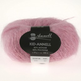 Kid-Annell 3151 oud rose
