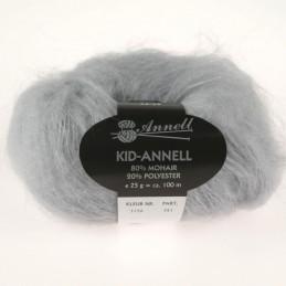 Kid-Annell 3156 licht grijs
