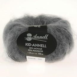 Kid-Annell 3158 midden grijs