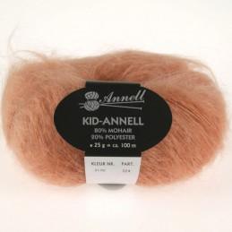 Kid-Annell 3170 huidskleur