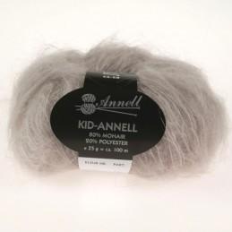 Kid-Annell 3174 grijs beige