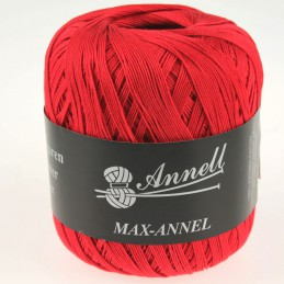 Max Annell 3412 rood