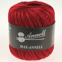 Max Annell 3413 wijnrood
