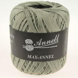 Max Annell 3425 khaki groen
