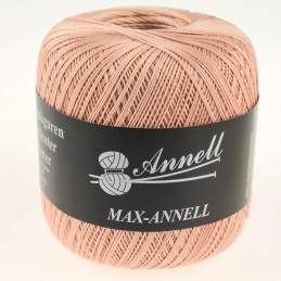 Max Annell 3427 oud rose