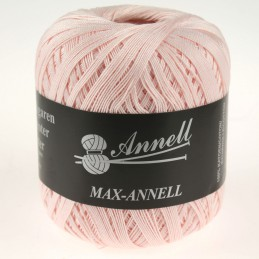 Max Annell 3432 pastel rose