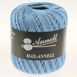 Max Annell 3441 jeans blauw