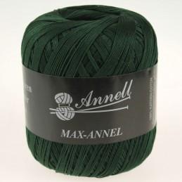 Max Annel 3445 donker groen