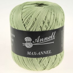 Max Annell 3446 olijf groen