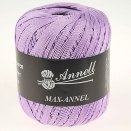 Max Annell 3454 lavendel paars