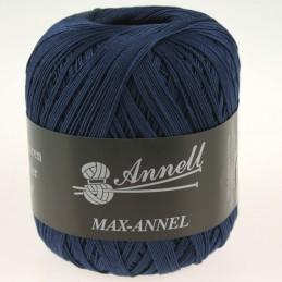 Max Annell 3455 marine blauw