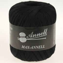 Max Annell 3459 zwart
