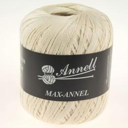 Max Annell 3460 naturel ecru
