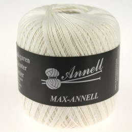 Max Annell 3461 ivoor