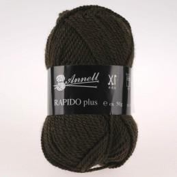 Rapido Plus Annell 9201