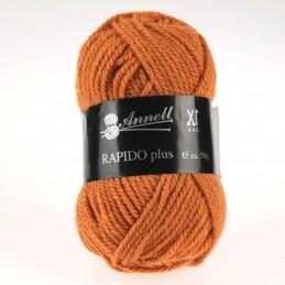 Rapido Plus Annell 9207