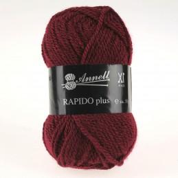 Rapido Plus Annell 9210