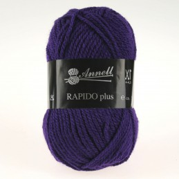 Rapido Plus Annell 9253