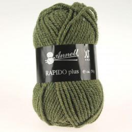 Rapido Plus Annell 9349