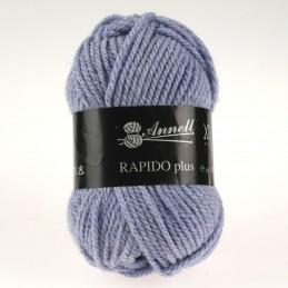 Rapido Plus Annell 9355