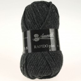 Rapido Plus Annell 9358
