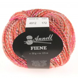 Fiene Annell 4912 rood