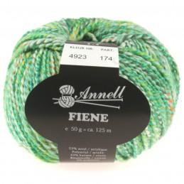 Fiene Annell 4923 groen