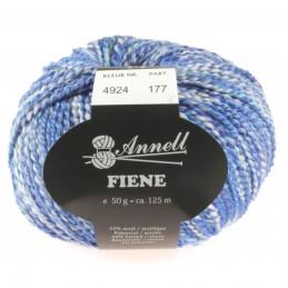 Fiene Annell 4924 blauw