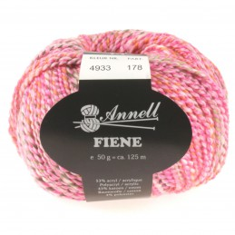 Fiene Annell 4933 roos
