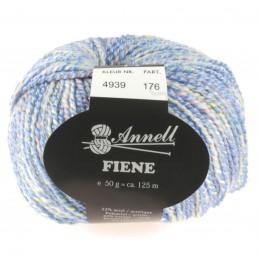 Fiene Annell 4939 licht blauw