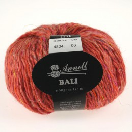 Bali Annell 4804 steenrood