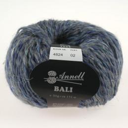 Bali Annell 4824 jeans blauw