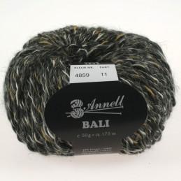 Bali Annell 4859 zwart
