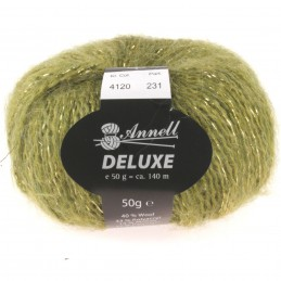 Deluxe Annell 4120