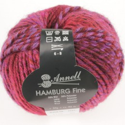 Hamburg Fine Annell 5110