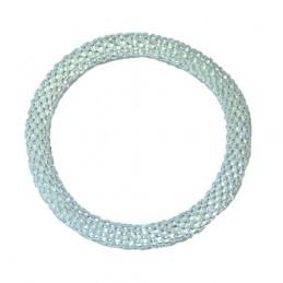 Mj-cr-ab silver crystal 21