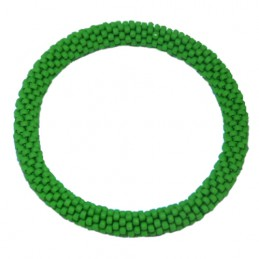 Mj-cr-ab mat munt groen 47F