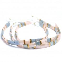 Armbandjes Tila Miyuki...
