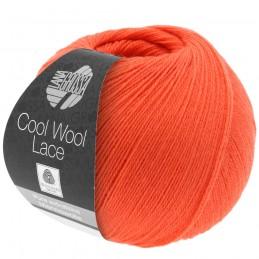 Cool Wool Lace, Lana...