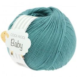 Cool Wool Baby Lana Grossa 284